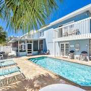 Hummingbird Siesta Key by Beachside Management