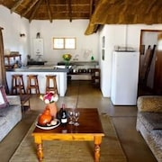Limpopo Bushveld Retreat