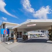 Motel 6 San Bernardino Ca Downtown