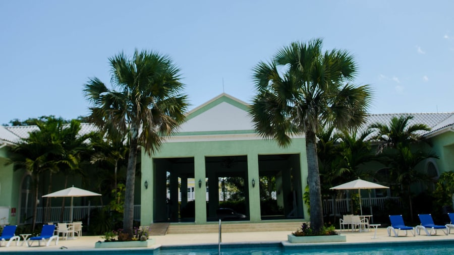 Little Bay Country Club Resort Complex