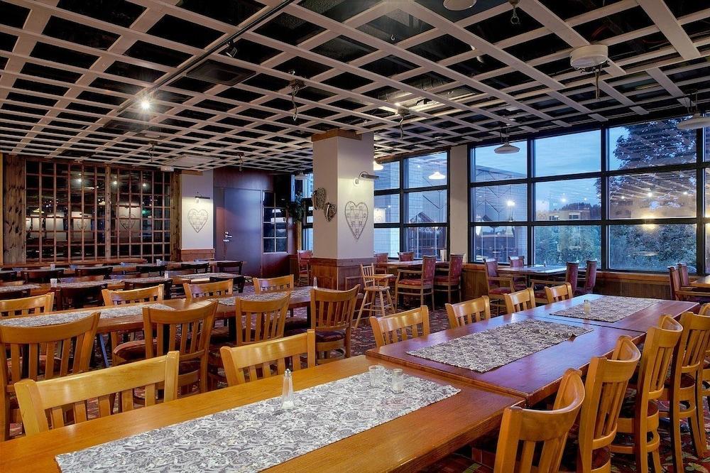 Restaurant sport   spa hotel vesileppis