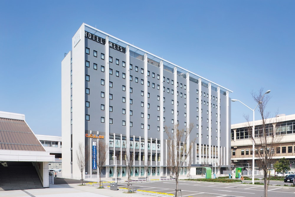 Featured Image, JR-EAST HOTEL METS NIIGATA