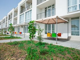 Black Sea Golden Bugaz Apartments