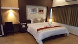 Phanhin Regent Executive Residence - Si Racha Hotels