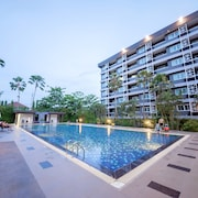 Phanhin Regent Executive Residence