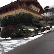 Gstaad Blue Sky Chalet