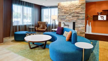 Fairfield Inn & Suites by Marriott Hollister