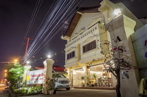 Central Boutique Hotel Vientiane