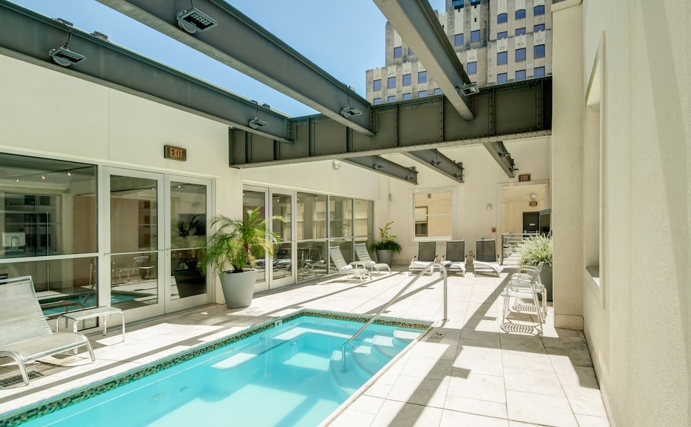 Common Street Apartment By Stay Alfred New Orleans