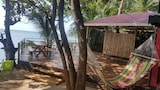 Las Palmeras Beachfront Boutique Hotel - Little Corn Island Hotels