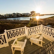 Destin Pointe Homes by Holiday Isle