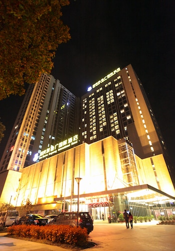 New Beacon Luguang International Hotel