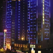 New Beacon Xu Dong International Hotel