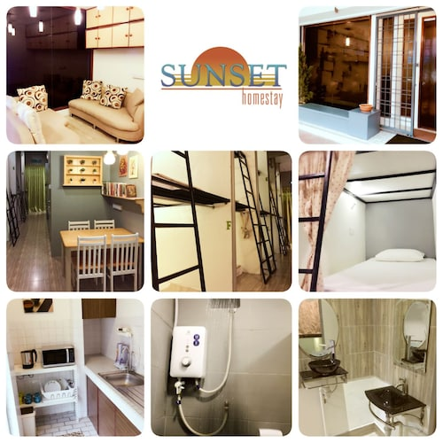 Sunset Homestay - Dorm Bed