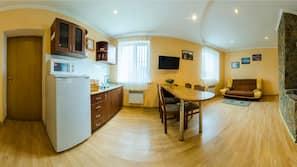디지털 채널 시청이 가능한 32인치 LED TV, 바닥 난방/온돌