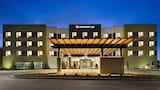 Best Western Plus Peppertree Nampa Civic Center Inn - Nampa Hotels