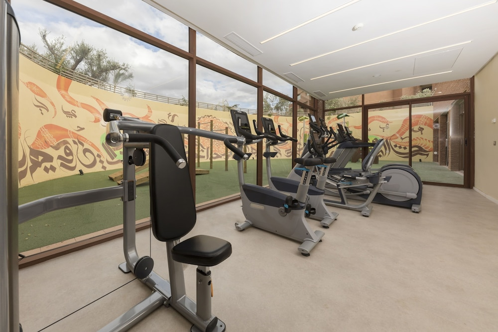 Gym, Be Live Experience Marrakech Palmeraie - All Inclusive