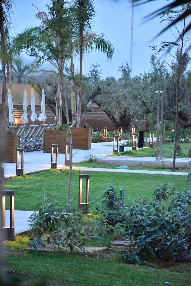 Garden, Be Live Experience Marrakech Palmeraie - All Inclusive