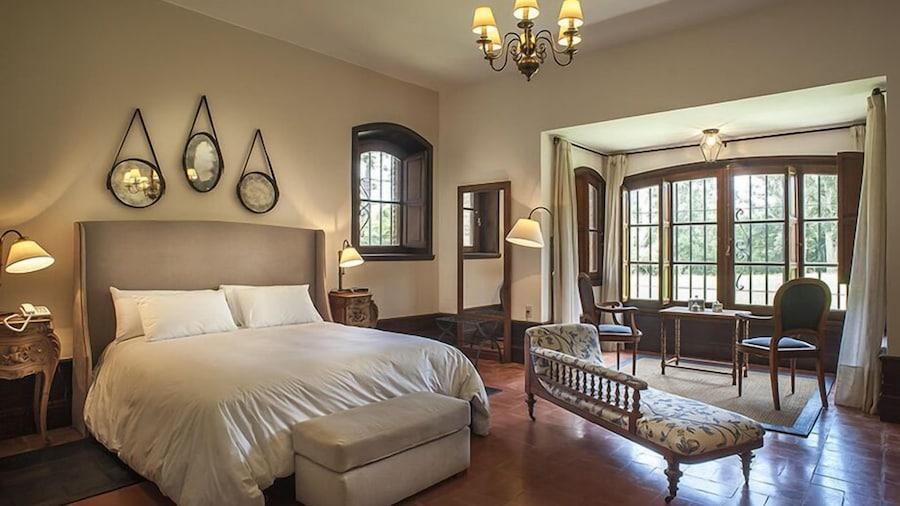 La Baguala Hotel