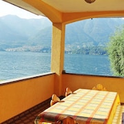 Lake Como Front Apartments