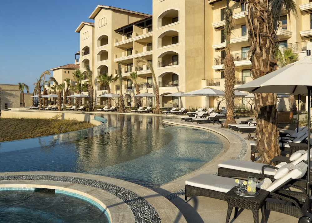 Outdoor Pool, Grand Solmar at Rancho San Lucas Resort
