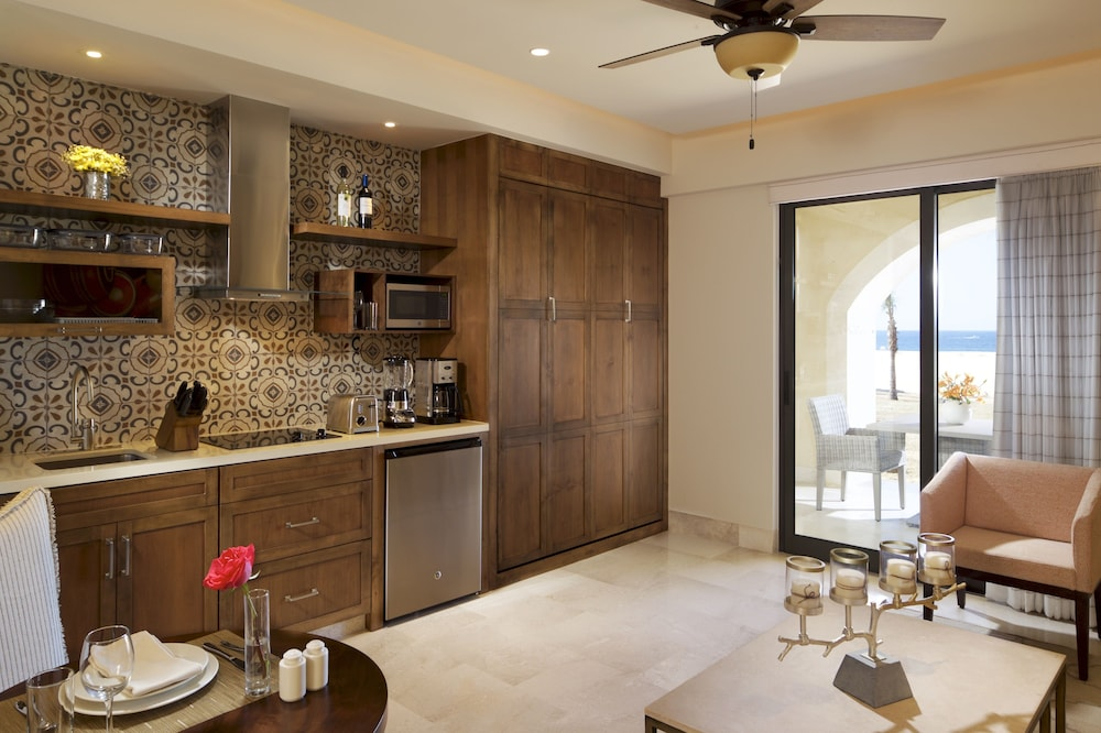 Private Kitchen, Grand Solmar at Rancho San Lucas Resort