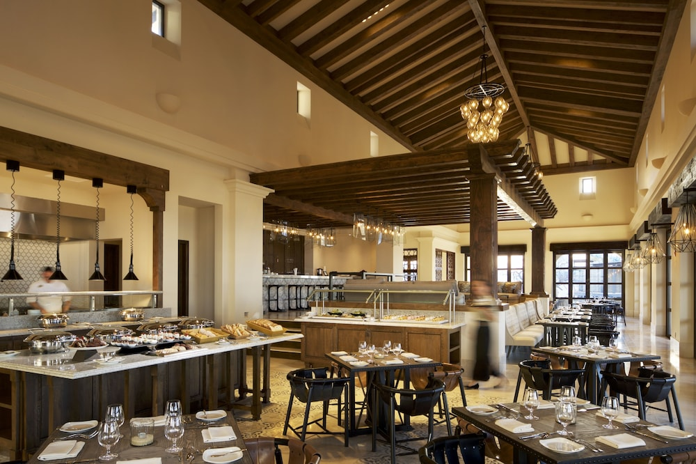 Restaurant, Grand Solmar at Rancho San Lucas Resort