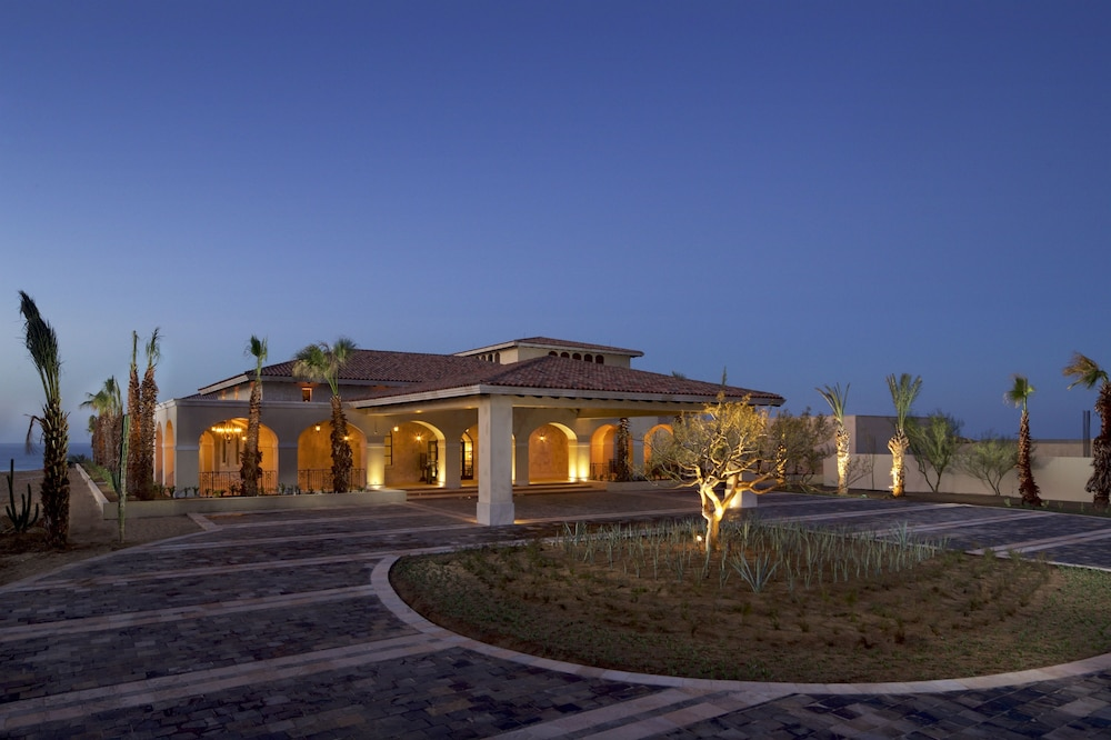 Front of Property - Evening/Night, Grand Solmar at Rancho San Lucas Resort