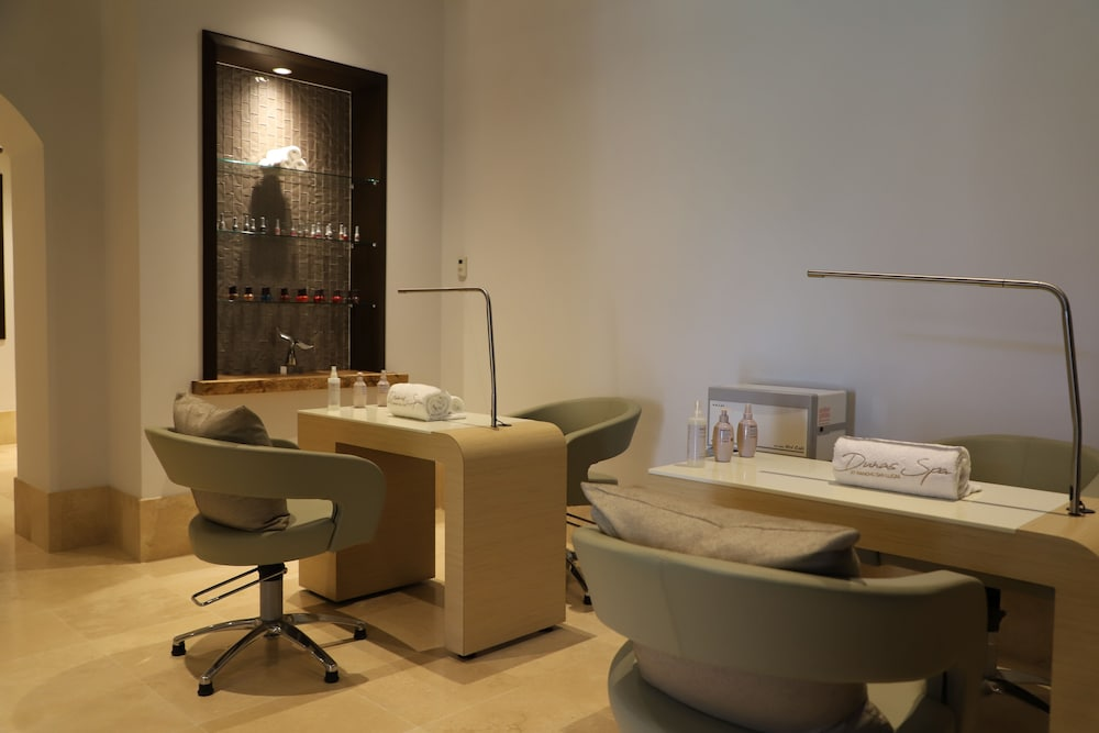 Nail Salon, Grand Solmar at Rancho San Lucas Resort