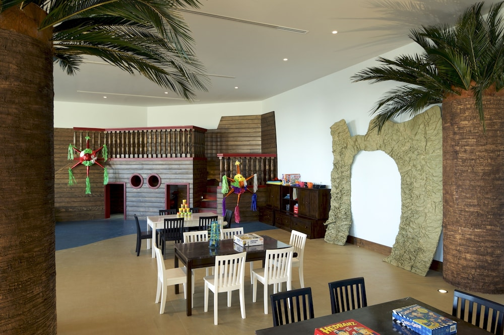 Children's Play Area - Indoor, Grand Solmar at Rancho San Lucas Resort