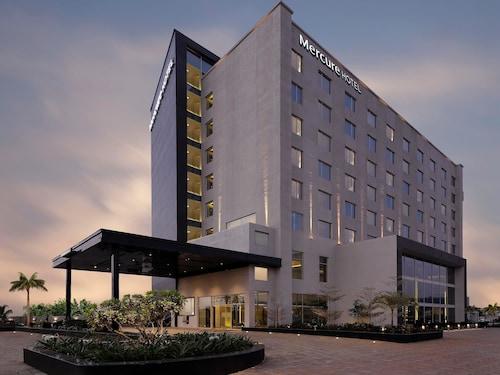 Mercure Chennai Sriperumbudur An Accorhotels Brand