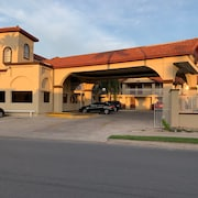Hotel McAllen Airport South