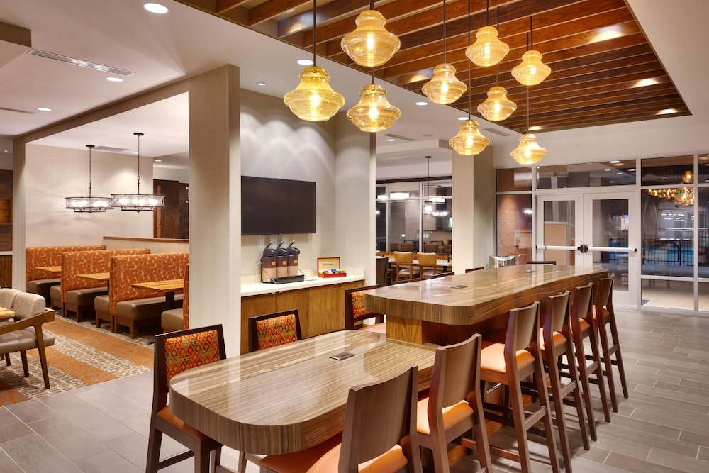 In-Room Dining, SpringHill Suites by Marriott Moab