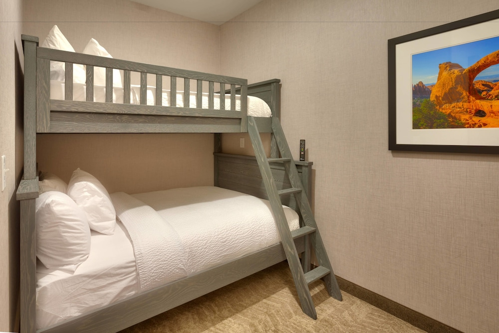 Room, SpringHill Suites by Marriott Moab