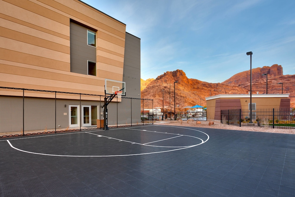 Sports Facility, SpringHill Suites by Marriott Moab