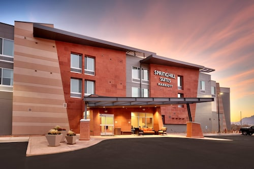 Great Place to stay SpringHill Suites by Marriott Moab near Moab