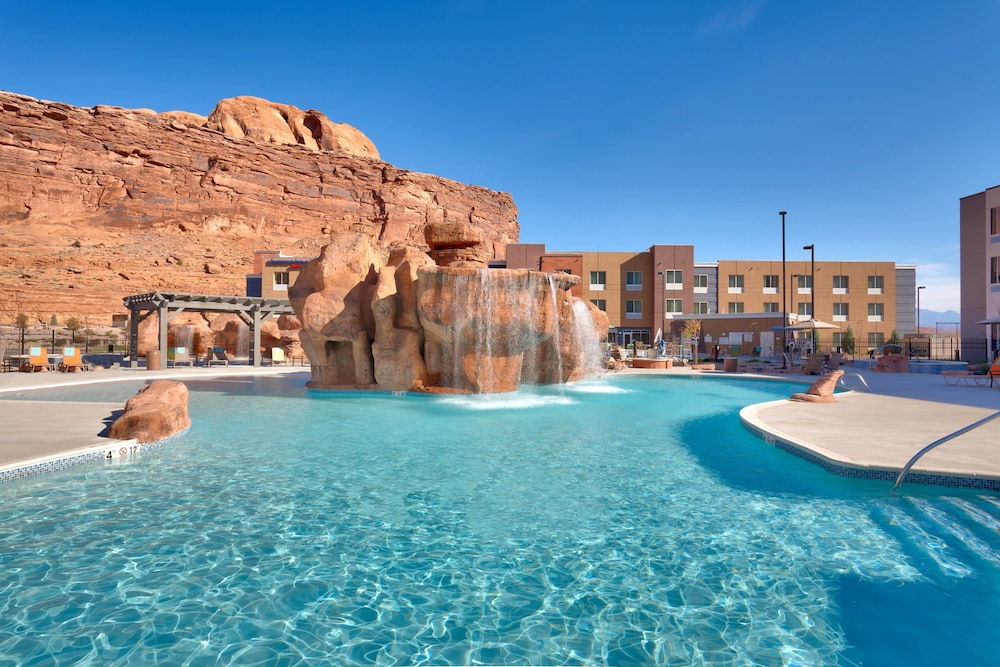 Featured Image, SpringHill Suites by Marriott Moab