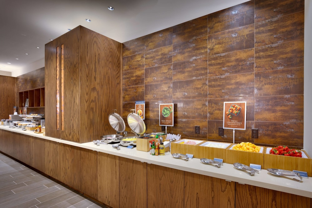Restaurant, SpringHill Suites by Marriott Moab