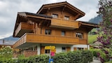 Gstaad Perfect Winter Luxury Apartment - Saanen Hotels
