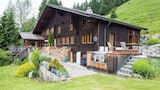 The Alps Wonder Chalet - Rougemont Hotels