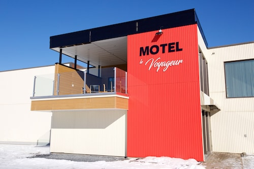 Check Expedia for Availability of Motel le Voyageur