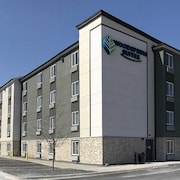 WoodSpring Suites Minneapolis Fridley