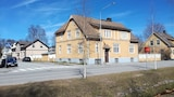 FirstHome GuestHouse - Jakobstad Hotels
