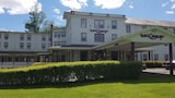 The Hotel Conneaut - Conneaut Lake Hotels