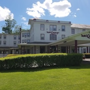 The Hotel Conneaut