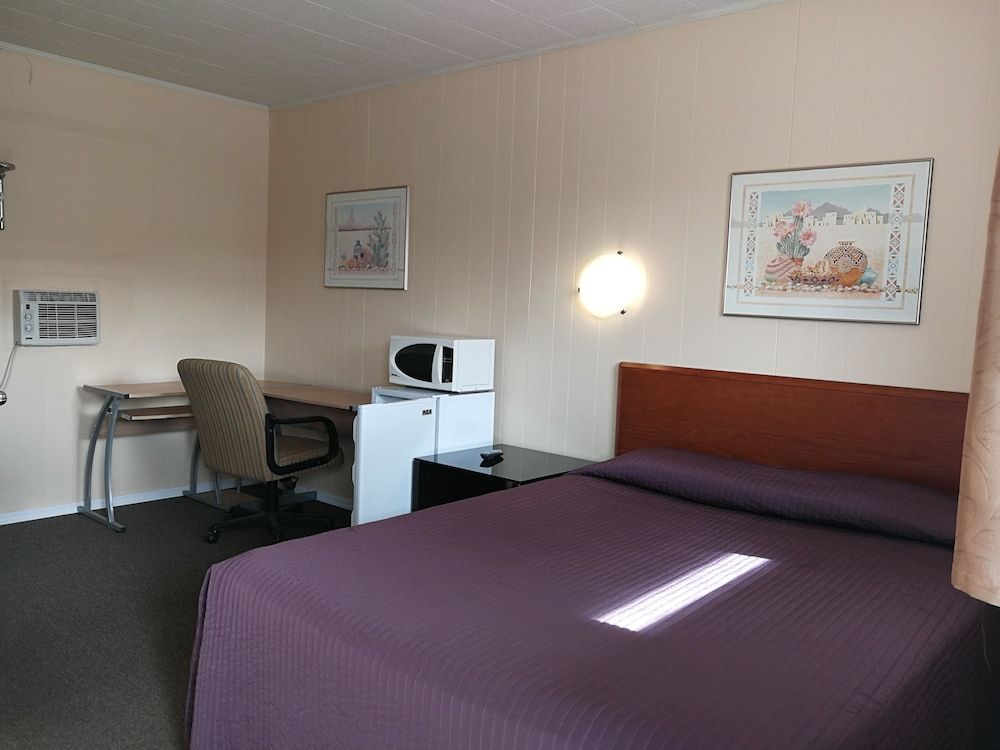 Room, STAR MOTEL