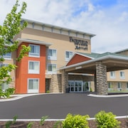 Fairfield Inn & Suites by Marriott Gaylord