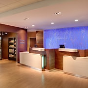Fairfield Inn & Suites by Marriott Van