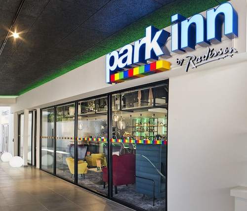 Park Inn by Radisson Hasselt