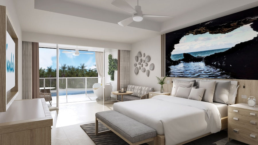 Sandals Royal Barbados - ALL INCLUSIVE Couples Only
